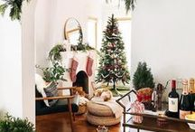 Holidaze / Holiday decor + recipies