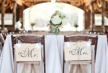 Our Wedding | Fall of 2013 / by Kaitlynn Rudberg