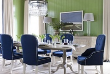 Dining / Formal and casual dining rooms