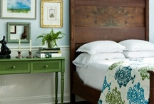 Bedrooms / Beautiful bedroom designs and decorating