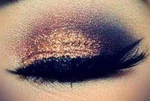 Makeup  / by Jenna Day