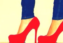 Fashion(: / by Jenna Day