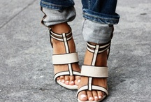 Fashion / by Kimberley Grant