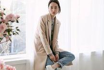 Style & Fashion / by Taina K