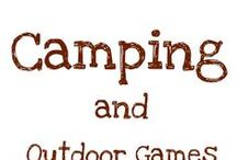 camping / by Heather Johnson