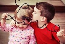 Kids / by Amy Davidson