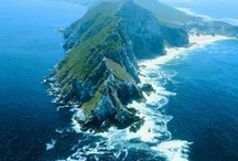 Beautiful places in South Africa