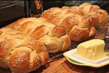 Jewish Food / by Jamie Epstein