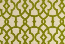 Fabrics / Fabrics that I would love to use in my home