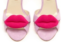 My Shoe Obsession / Visit my blog for tips, tricks, hints and stories! http://easypeasyglam.blogspot.com/