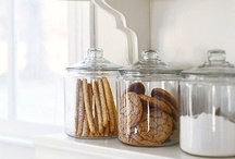 Kitchen Chic / by Sarah Long