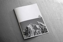 9 - Brochure Design / Best of the best brochure, catalog, annual report and print designs