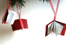 Holidays for Book Lovers / A festive season made better with books.