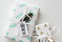 Handmade Holidays / DIY décor, recipes, and crafty gift ideas. / by Chronicle Books