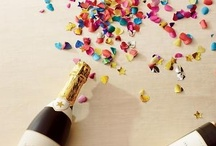 New Year's Eve Fun / Get ready to ring in the new year with sparkle and shine! / by Chronicle Books