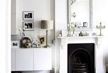 Inspired Interiors / by Sarah Long