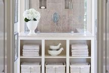 Powder Room Perfection / by Sarah Long