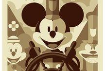 I Love Disney / by Aimee Meredith