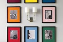 Home Design (My other obsession besides weddings.) / Design projects for your home.  / by Creative Elegance Weddings