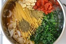 Meatless Recipes / Vegetarian and meatless recipes, including paleo and gluten free recipes.