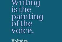 // Writing //