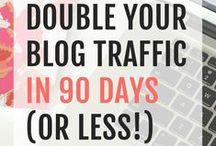Blogging / how to improve blogging