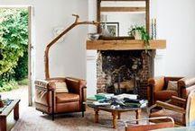 Inspiring Interiors / Open the door to your future dream home.