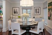 Dining Room / by Sarah Long