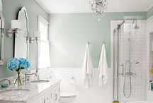 1930s Classic Bathroom Remodel / by Sarah Long