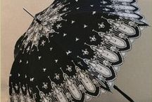 Parasols and Fans / by Aimee Meredith