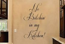My Dream Kitchen / by Aimee Meredith