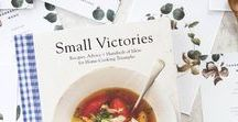 Small Victories Friendsgiving / Join Julia Turshen, author of the Small Victories Cookbook, as she works with No Kid Hungry and her favorite food bloggers to raise awareness about childhood hunger this holiday season.