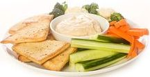 Carlson Starters & Snacks / Starters & Snacks made with our new olive oil: Olive Your Heart®