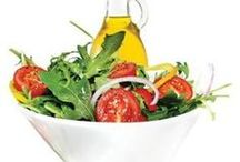 Carlson Condiments / Condiments using our new tasty olive oil: Olive Your Heart®