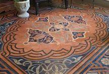 Floors I Love