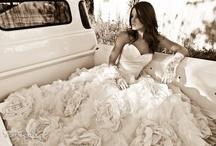 Wedding Ideas / by Morgan Noordyke