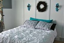 Dec. Ideas - Bedroom / by Cassandra Kiel