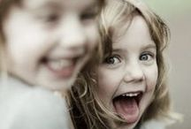 Children make me SmilE / Children's photography