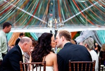 Dream Wedding / by Reyna Nachtman