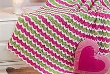 Crochet / Patterns, Tips and Ideas / by April Riley