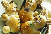 bakery yumminess