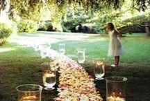 Wedding Ideas / by Dana Danielson