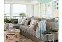 Home design and decor / by Morgan Graham