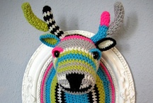 Crochet-Miscellaneous / yarn and shit / by Carey Higgs