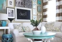 Home Decor / Home Décor that Inspires Me / by Sharon Pyle