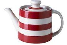 i love  cornish kitchenwares