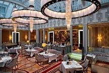 Restaurants in Hotels