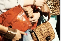 Animal Instincts / by Bag Borrow or Steal