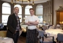 Celebrity Chef Restaurants