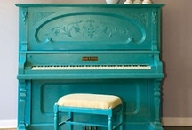 Music Career / Teacher, Therapist, Performer / by Cassandra Winkert
